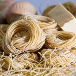 Sedno kuchni włoskiej- łatwość i prawdziwe składniki